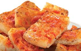 Image result for pan con tomate + images