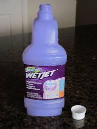 diy swiffer solution refill