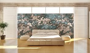 Tapeten Grün Design Von Mowade