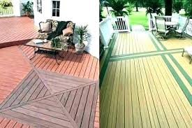 patio deck flooring r covering ideas inexpensive deck ring patio whats right for outdoor painted patio deck flooring