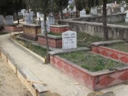 Safranbolu Aile Mezarlığında Çalışmalar Başladı