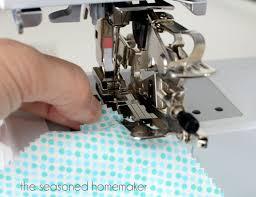 Ruffler Sewing Machine