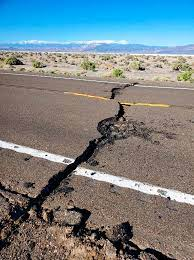 6.5 Magnitude Earthquake Strikes Nevada ...