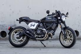 2017 ducati scrambler cafe racer 54