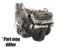 International 7.3L DI /T444E Drop In Complete Reman   US Engine ...