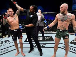 Conor McGregor: Notorious told 'two ...