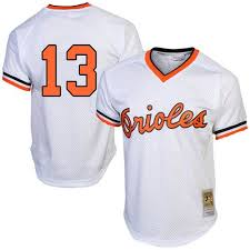 Shipping Cheap Authentic Replica Mlb Means Wholesale Free John Orioles Jersey Jerseys