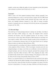 MBA Dissertation Proposal Example Business Proposal Templated