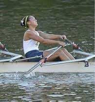 Madeline Whitehead's Women's Rowing Recruiting Profile