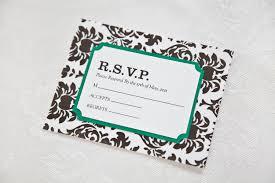 wedding invite rsvp com wedding invite rsvp how to make your own wedding invitations using word 7