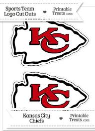 Kansas city chiefs svg files, also called vector files, can expand and shrink to any size using vector software such as adobe illustrator or corel draw. Pin On Football Cheer Printables