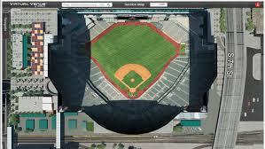 Bc Place Virtual Seating Chart 29 Faithful Blank Stadium Map
