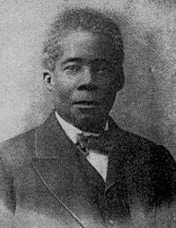 John P. Knox, American missionary pastor of the church, noted Blyden's abilities and encouraged him. With his parents' approval and encouragement from Knox, ... - image004