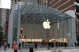 apple office. Apple Headquarters Office