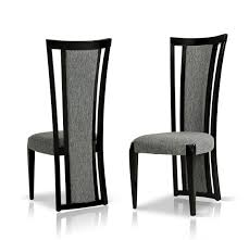 padded dining room chairs. Dining Room Chairs Fabric   Libra Modern Chair Padded N