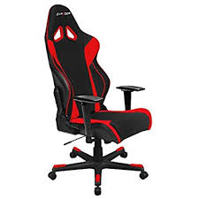gaming chairs dxracer. Perfect Chairs DXRacer Racing Series DOHRW106NR Newedge Edition Bucket Seat  Office Chair Gaming For Chairs Dxracer N