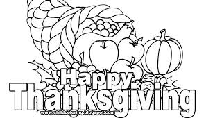 Happy Thanksgiving Coloring Pages Www Mnitworkforce Org Coloring