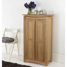 strathmore solid walnut furniture shoe cupboard cabinet. Crescent Solid Oak Furniture Shoe Cupboard Strathmore Walnut Cabinet