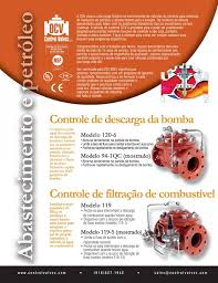 flyer translated in portuguese 8 page technical sheet in brazilian portuguese affinity translation