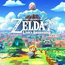 3d Custom Girl Wikipedia The Legend Of Zelda Links Awakening 2019 Video Game