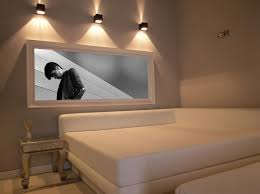 how to use wall sconces design tips ideas bedroom feature wall lighting ideas