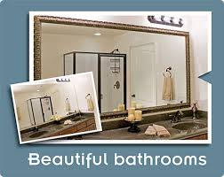 Custom framing ideas Unique Decorating Ideas With Custom Framing Long Island Picture Frame Art Gallery Custom Picture Framing Ideas Beautiful Bathrooms