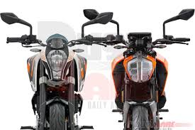2018 ktm duke 200 t. simple duke sharp extensions further accentuate the motorcycleu0027s character there  is also a new rear subframe and revised exhaust system this has allowed ktm pass to 2018 ktm duke 200 t