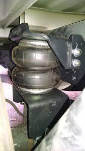 rear air bags install firestone ride rite air lift compressor rear air bags install firestone ride rite amp air lift compressor