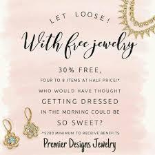Premier Designs Party Premierdesignsjewelry In 2019 Premier Designs Premier