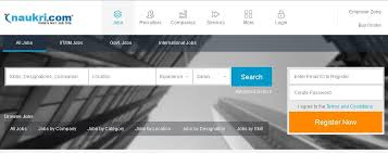 Free Job Portals To Search Resumes In India Best Of Top 24 Best Job Sites In India And Their Apps 24 Techwayz