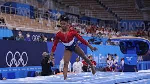Olympics 2021: Simone Biles out of team ...