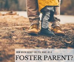 Getting Paid Monthly Getting Paid To Be A Foster Parent State By State Monthly Guide