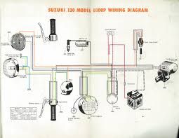 suzuki ts 50 engine diagram suzuki wiring diagrams
