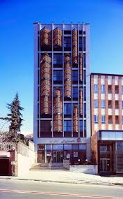 office building architecture. fine architecture asef office building by boozhgan architecture studio  buildings intended building
