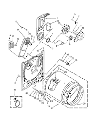 Amana electric dryer parts model ned4655ew0 sears partsdirect amana electric dryer ned4655 wiring diagram 26 at amana dishwasher wiring diagram