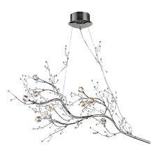 viviana chandelier by elk lighting