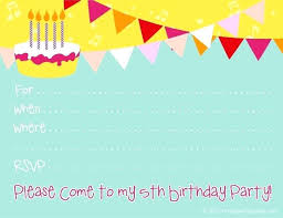 Boy Birthday Party Invitation Template Callatishigh Info