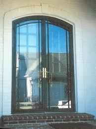 double storm doors. 201 Steel Security Storm Door PSL Double Doors