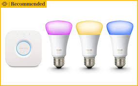 Hive Wake Up Light The Best Smart Bulbs To Light Up Your Life