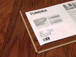 ikea flooring tundra laminated