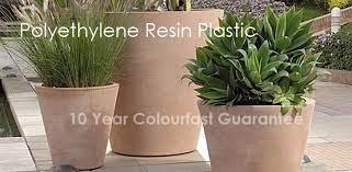 large planters big garden pot company
