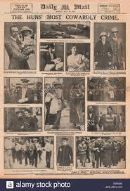 「1915  German submrine sinks Lusitania」の画像検索結果