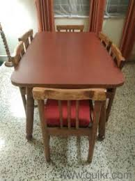 dining table quikr pune. 4. teak wood 6seater dining table quikr pune