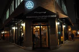 payag filipino restaurant new york city