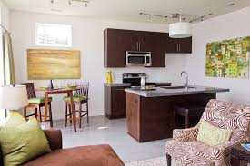 open kitchen designs in small apartments 20 best small open plan intended for open kitchen design