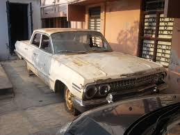 Used Chevrolet Unlisted for sale in Tiruchirappalli, Tamil Nadu ...