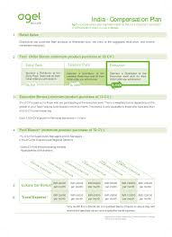 Best Photos Of Total Compensation Plan Template - Compensation ...