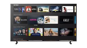samsung tv with airplay 2 and the apple