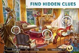 The hidden object genre is deceptively simple and—for the thousands of people buying them on steam—ironclad. Techwiser