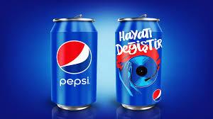Pepsi Can Designs Ece Delemen